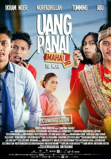 Film Uang Panai (2016)