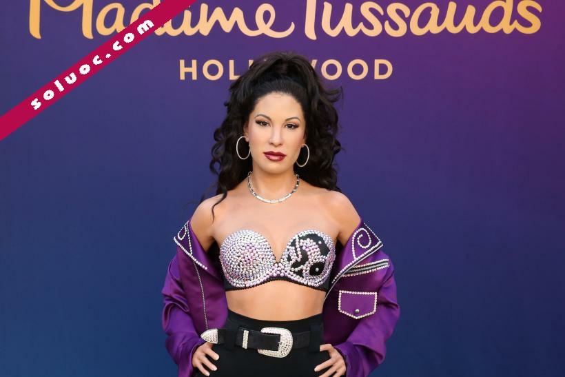 Selena Quintanilla là ai