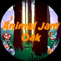 Animal Jam Oak
