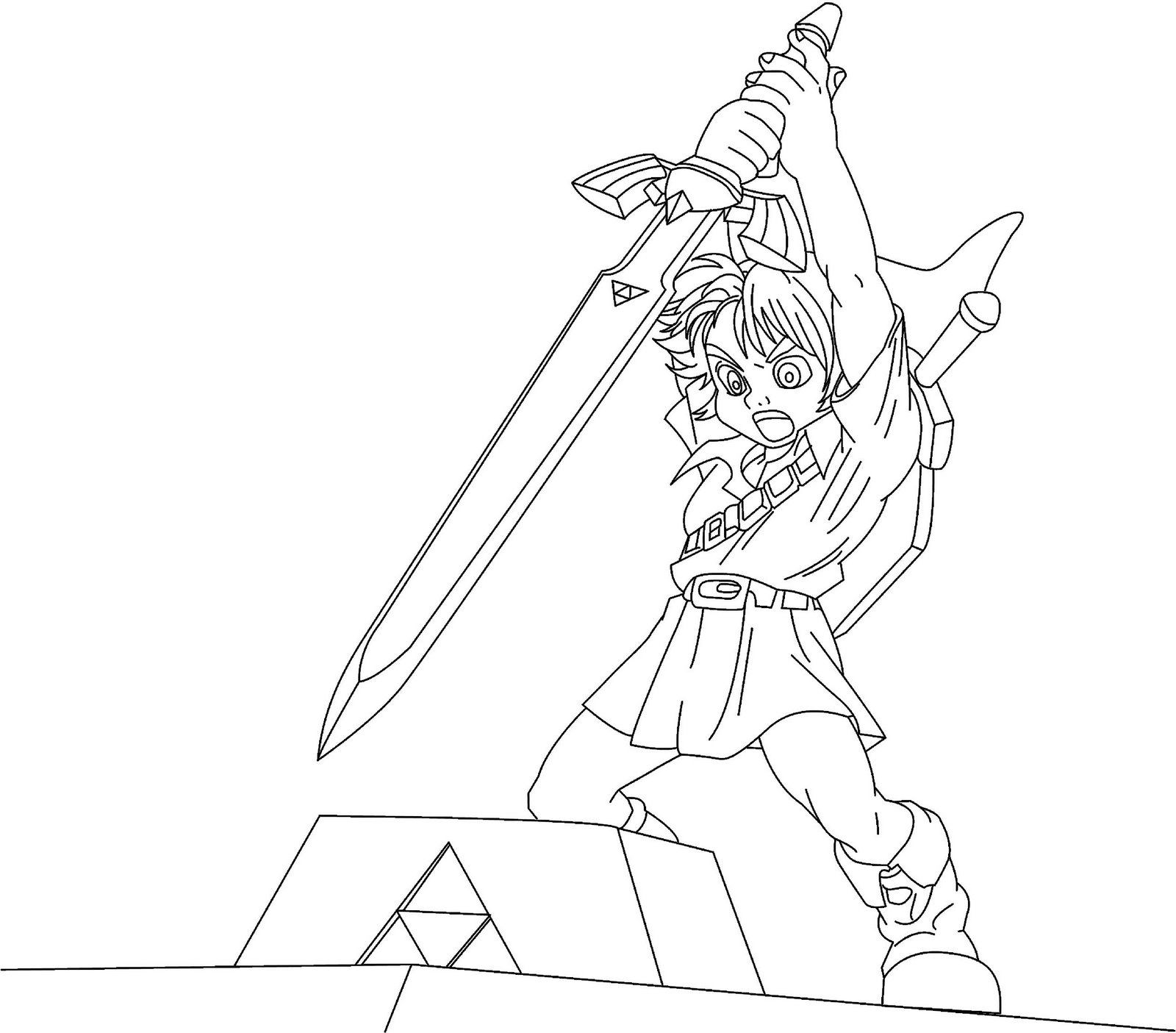 AHG Coloring Pages: Printable coloring pages for your Troop.