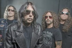 Conciertos de Monster Magnet en Madrid y Barcelona