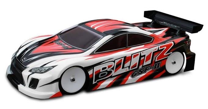 Blitz GSF2