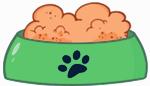 comida caseira de cachorro