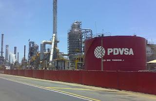 Petroleos de Venezuela (PDVSA)