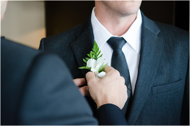 Duties of The Groom and Best Man