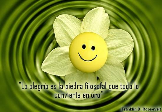 Frases De Alegria: Frases De Felicidad: Risas Y Alegrías
