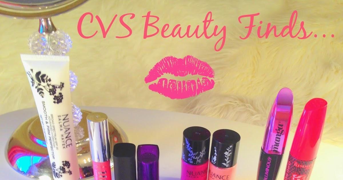 D Fashion Beauty Supply: Fashion Maven... Mommy: CVS Beauty Apreciation Month