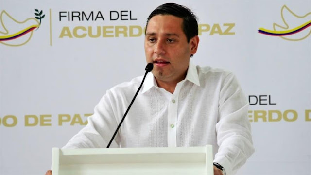 """Congreso: FARC no tiene """"autoridad moral"""" para hacer política"""