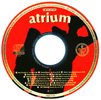 ATRIUM - Atrium [LTD-CD-002]
