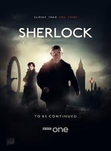 Sherlock Holmes Thời Hiện Đại 4
