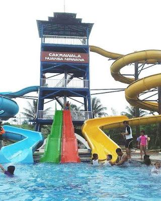 Cakrawala Nuansa Nirwana (CNN), Tempat Wisata Rekreasi Keren di Bogor