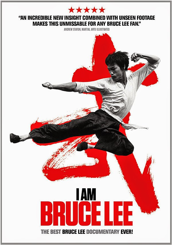I Am Bruce Lee - documentary