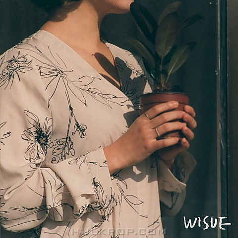 WISUE – Eyes Are Blind – Single