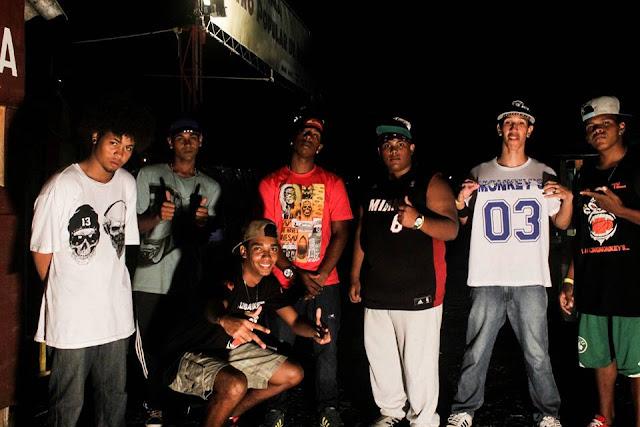 A FIRMA Equipe - Negócios Das Rua$$