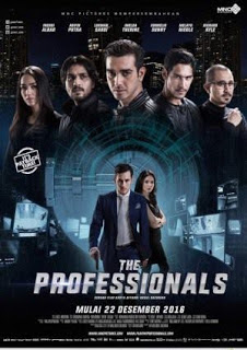 Download Film The Professionals 2016 WEBDL