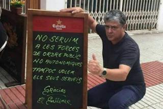 bar, catalanista