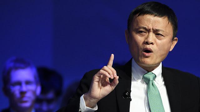 """Jack Ma augura """"décadas de dolor"""" para el mundo"""