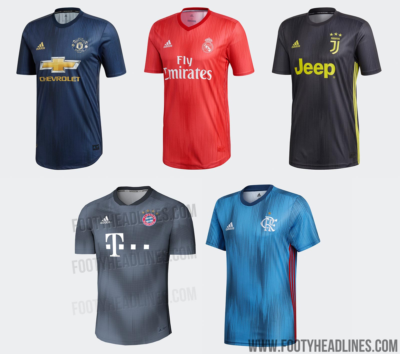 09780b987d5 No AdsExclusive ContentCustomize Content MixExclusive Vouchers. While last  year s Adidas third kit ...