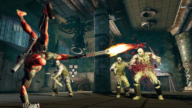 Deadpool-PC-Gameplay-Screenshot-1
