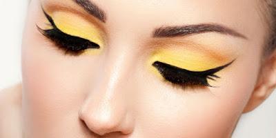 Tips Unik dan Lengkap Mengaplikasikan Eyeshadow