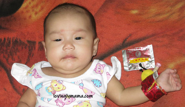teething - Chinese teething powder - traditional chinese medicine - signs of teething - baby teething remedy