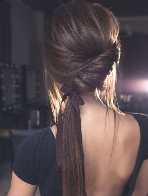 twisted-ponytails-hairstyle