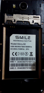 Z7 SMILE Z7 FLASH FILE MTK 6572 FIRMWARE File No Risk 100% Tested-Support By Protivatelecom Root