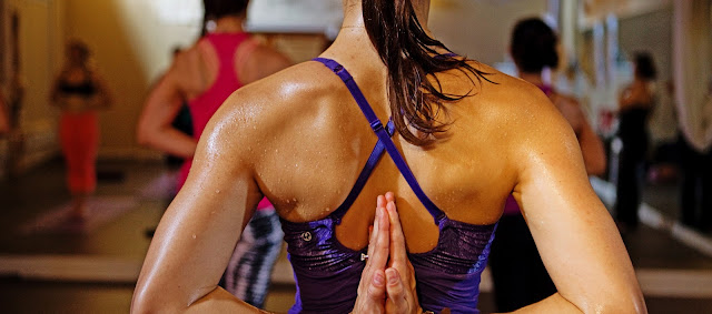 What is Hot Yoga, Benefits and Poses