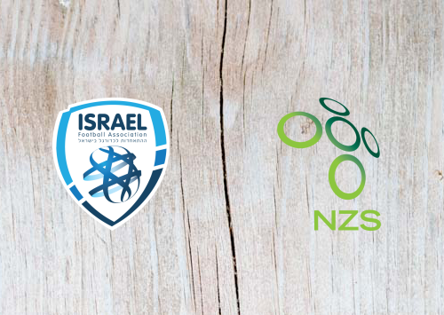 Israel vs Slovenia - Highlights 21 March 2019