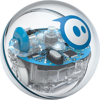 Sphero SPRK+ now gets controlled in Swift Playgrounds