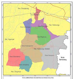 Kaliwungu Selatan