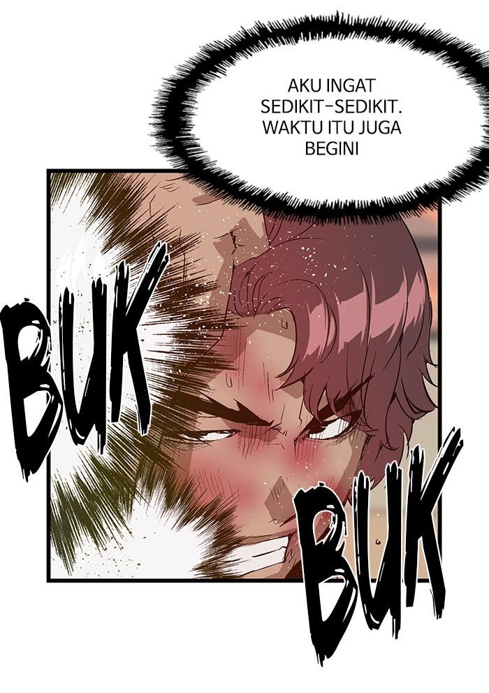Webtoon Weak Hero Bahasa Indonesia Chapter 23
