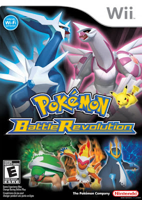 pokemon battle revolution wii download