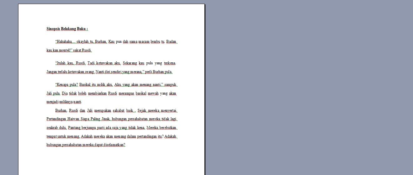 Nurul Farehah Jaamad Proses Format Dan Menulis Manuskrip Serta