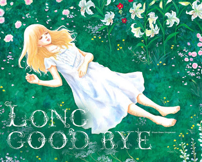 Long Goodbye de Yuuki Obata