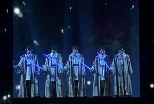 JMusic-Hits.com Kouhaku 2015 - Arashi