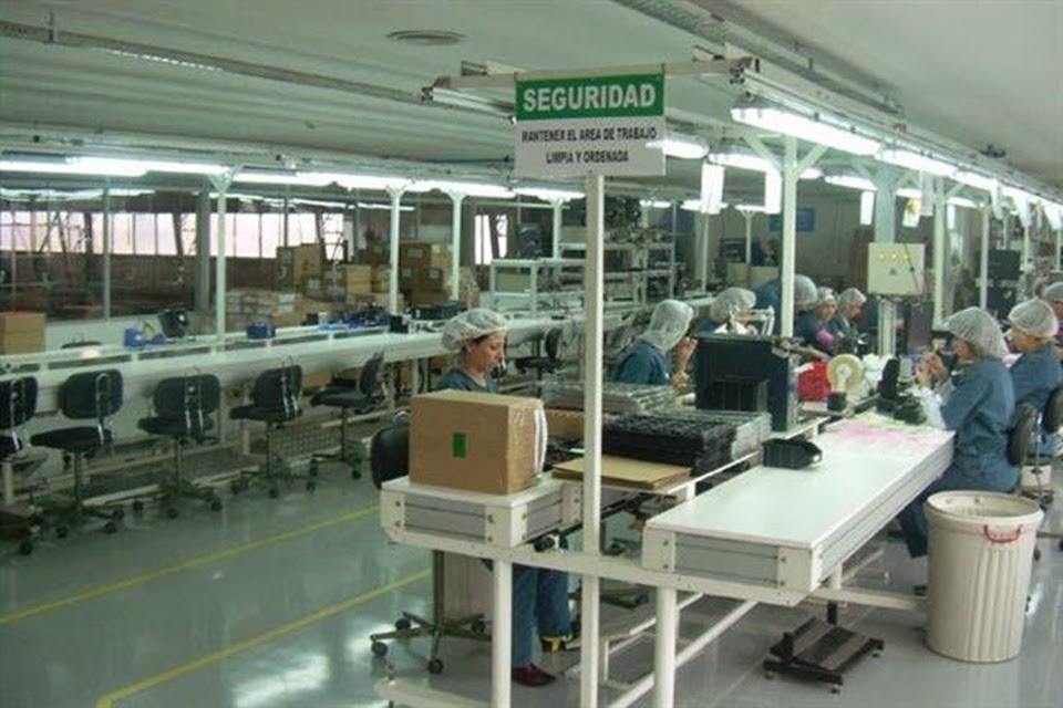 TDF la provincia con mayor perdida de empleo