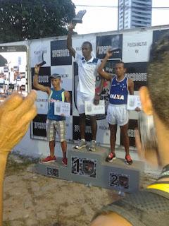 Atletas Picuienses participam de duas corridas no sábado (02) e conseguem ótimas colocações