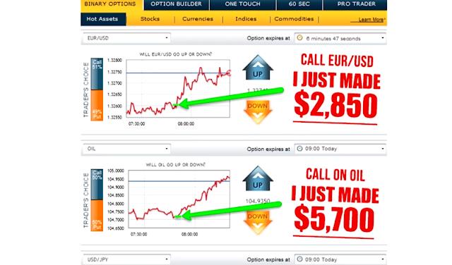 Copy Buffett Software