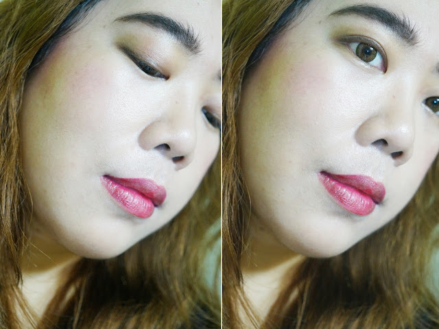 Vice Cosmetics Lip and Cheek Tint in Chozzz