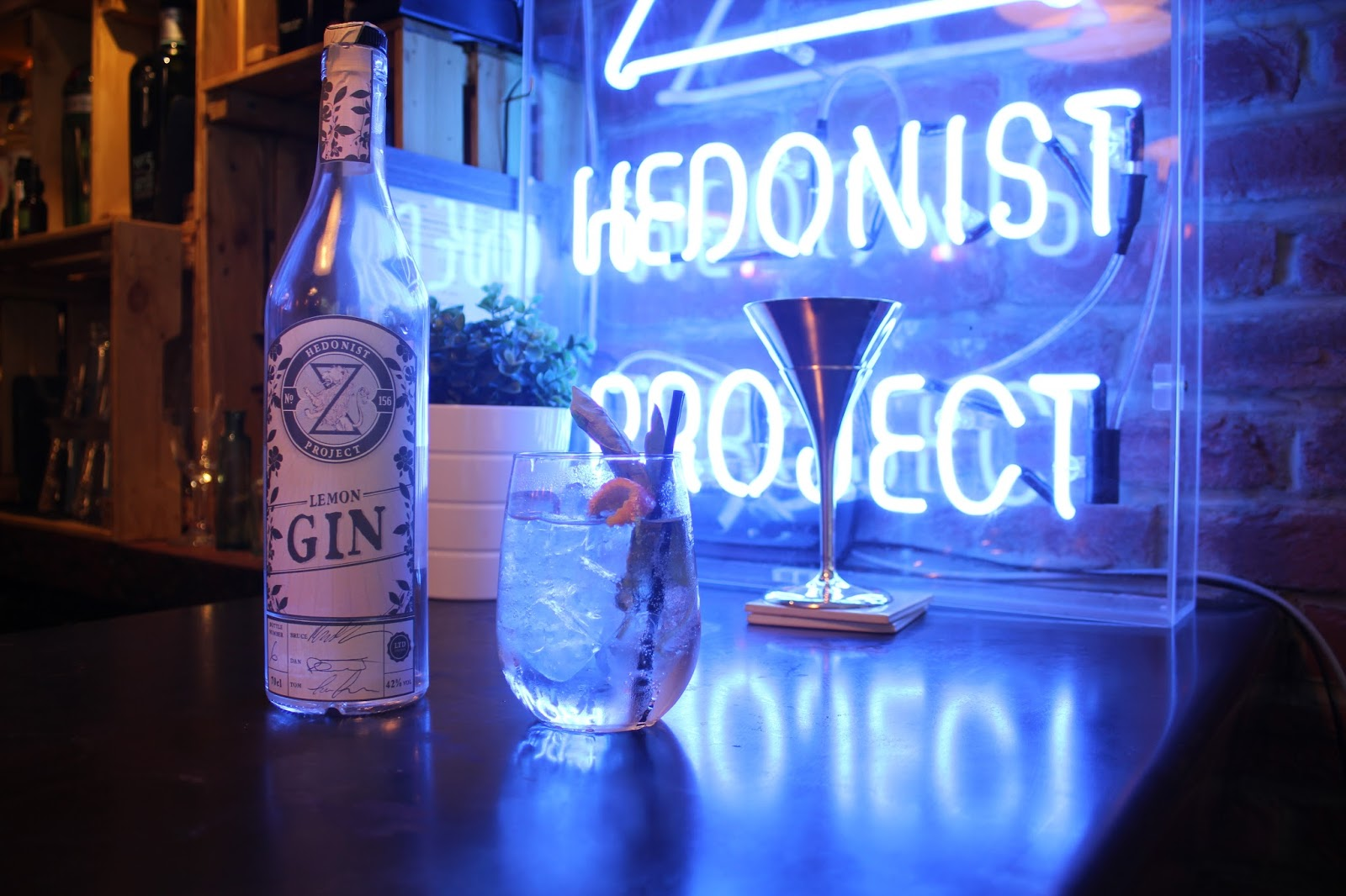 Hedonist Project Leeds
