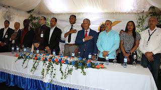 EDESUR lleva energía 24 horas a sectores del Distrito Nacional y la Provincia Santo Domingo