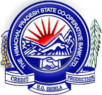 Himachal Pradesh State Co-operative Bank, HPSCB, HP, Himachal   Pradesh, Bank, Co-Operative Bank, Junior Clerk, Clerk, freejobalert, Latest Jobs, Sarkari Naukri, hpscb logo