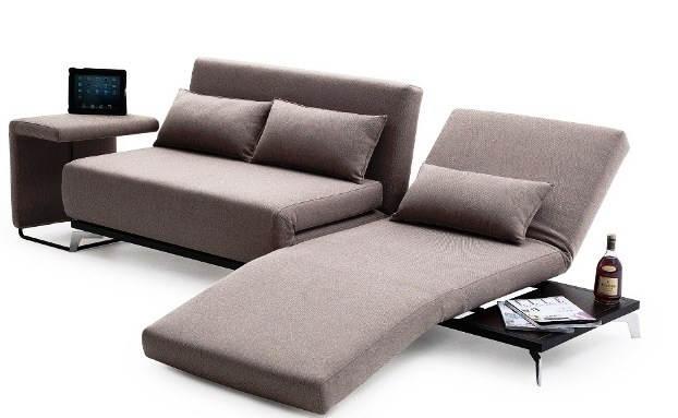 Sofa Santai Minimalis INOAC