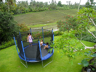 All About Villa In Bali For Family Holidays With Children