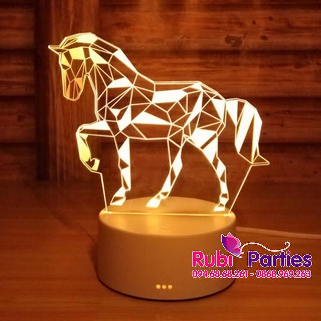Den LED 3D