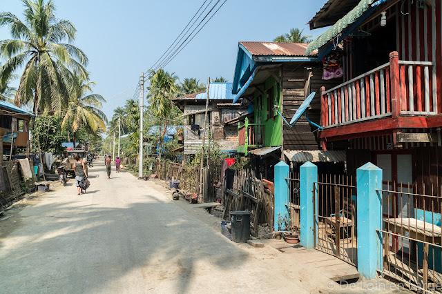 Lone Tha-Sud Ngapali-Birmanie-Myanmar