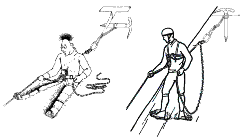 Escalada y Alpinismo: Manual de escalada