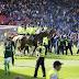 Aποσύρθηκαν οι κατηγορίες για Hibs και Rangers, για τα επεισόδια στον τελικό του κυπέλλου Σκωτίας