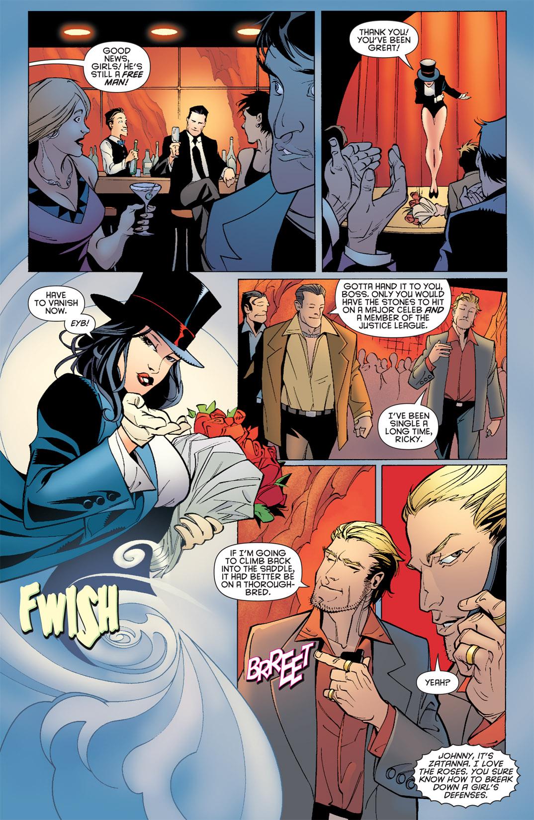 Detective Comics (1937) 843 Page 10